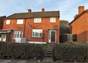 Thumbnail 2 bed semi-detached house for sale in Stratton Road, Romford