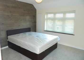 Thumbnail 1 bed flat to rent in Browning Way, Including All Bills, Heston