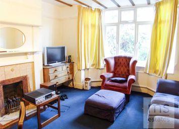 Thumbnail 3 bedroom semi-detached house to rent in Rolleston Drive, Lenton, Nottingham
