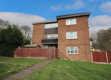Thumbnail 3 bed town house for sale in Abney Road, Sheffield