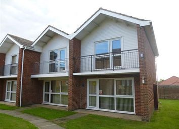 Thumbnail 3 bed property to rent in Waterside Park, Corton, Lowestoft