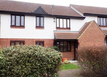 Thumbnail 2 bed flat for sale in Basildon, ., Essex