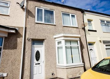 3 bed terraced house for sale in Ings Lane, Brotton, Saltburn-By-The-Sea TS12