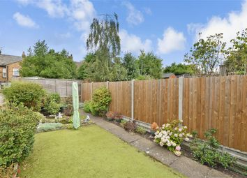 Thumbnail 2 bed end terrace house for sale in Randall Street, Maidstone, Kent