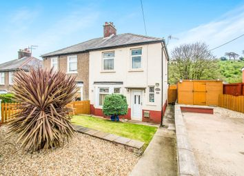 Thumbnail 3 bed semi-detached house for sale in Dingle Road, Cwmfields, Pontypool