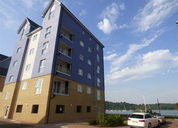 Thumbnail 2 bed flat to rent in Dunlin Drive, St. Marys Island, Chatham