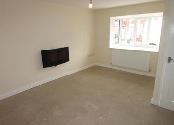 Thumbnail 3 bed detached house to rent in Harcourt Road, Blackpool