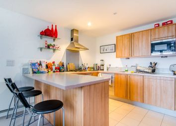 Thumbnail 3 bedroom property for sale in Eden Grove, Islington