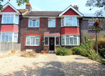 Thumbnail 4 bed terraced house for sale in Sompting Road, Broadwater, Worthing