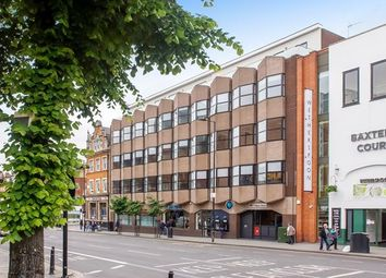 Thumbnail Office to let in Unit 1, 290 @ Mare Street, London