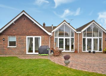 Thumbnail 3 bed detached bungalow for sale in Rolfe Lane, New Romney, Kent