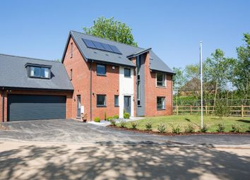 Thumbnail 5 bed detached house for sale in Grange Gardens, Cawston, Rugby