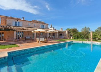 Thumbnail 4 bed country house for sale in Spain, Mallorca, Llucmajor