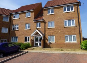 Thumbnail 2 bed flat to rent in Creswell Place, Rugby, Warwickshire