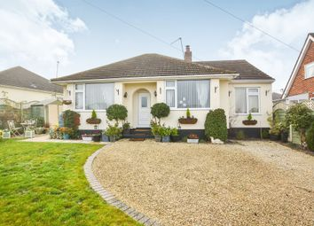 Thumbnail 3 bed detached bungalow for sale in Northview Road, New Costessey, Norwich