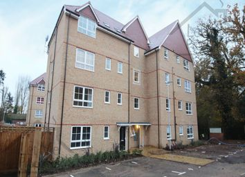 Thumbnail 2 bed flat to rent in Sparrowhawk Place, Hatfield, Hertfordshire