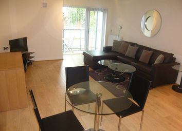 Thumbnail 1 bed flat to rent in Cliddesden Road, Basingstoke
