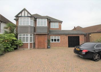 4 bed detached house for sale in Cranmer Road, Edgware HA8