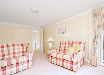 Thumbnail 1 bed flat to rent in Chatsworth Lodge, Bourne Place, Chiswick