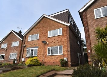 Thumbnail 5 bed semi-detached house for sale in Redwood Road, Kings Norton, Birmingham