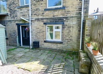 Thumbnail 1 bed maisonette for sale in Leeds Road, Idle, Bradford