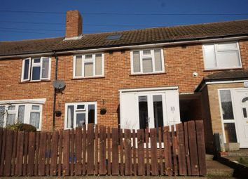 Thumbnail 4 bed terraced house for sale in Chaucer Avenue, Portsmouth