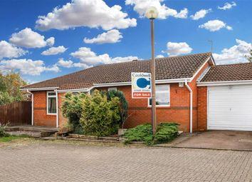 Thumbnail 3 bed detached bungalow for sale in Kemble Court, Downhead Park, Milton Keynes, Bucks