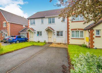 Thumbnail 2 bedroom terraced house for sale in Llys Y Coed, Ystrad Mynach, Hengoed