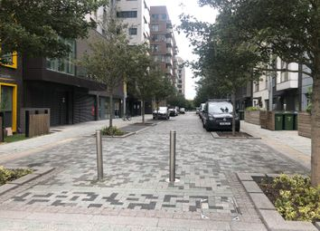 Thumbnail Flat for sale in Bessemar Place, London