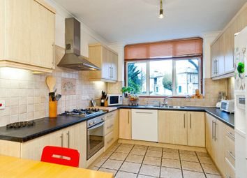 Thumbnail 5 bed town house to rent in Loudoun Road, London
