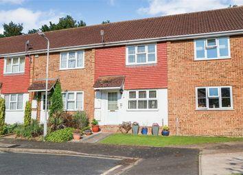 Thumbnail 2 bed terraced house for sale in Preston Park, Faversham, Kent