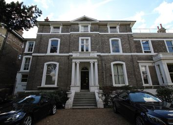 Thumbnail 1 bed flat to rent in St. Johns Park, London