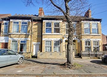 Thumbnail 2 bedroom terraced house for sale in Goddard Avenue, Hull