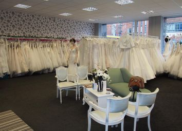 Thumbnail Retail premises for sale in Bridal Wear LS2, West Yorkshire