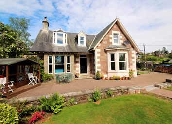 Thumbnail 5 bed detached house for sale in Keay Street, Blairgowrie