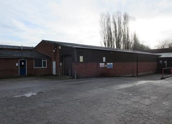 Thumbnail Warehouse to let in The Old Goods Yard, Milby, York, North Yorkshire