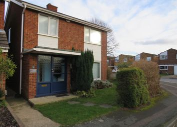Thumbnail 3 bed detached house for sale in The Sycamores, Kempston, Bedford