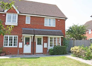 Thumbnail 2 bed end terrace house to rent in Ouse Close, Didcot