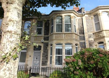 Thumbnail 3 bed terraced house for sale in New Station Road, Fishponds, Bristol