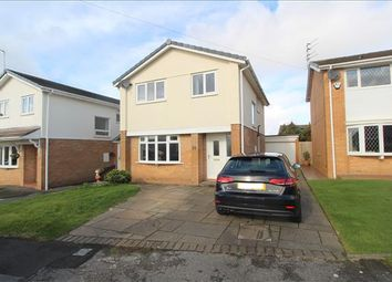 Thumbnail 4 bed property for sale in Limebrest Avenue, Thornton Cleveleys