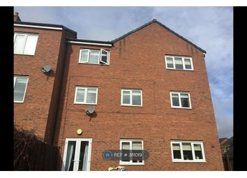 Thumbnail 5 bed terraced house to rent in Gibson Close, Nantwich