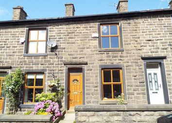 Thumbnail 2 bed terraced house to rent in Exchange Street, Edenfield, Lancashire