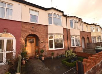 Thumbnail 3 bedroom terraced house for sale in Coulton Avenue, Northfleet, Gravesend, Kent