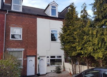 Thumbnail 3 bed terraced house for sale in Oxhill Rd, Handsworth