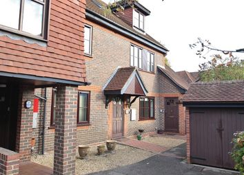 Thumbnail 1 bedroom flat for sale in Willow Court, Station Road, Pangbourne, Reading