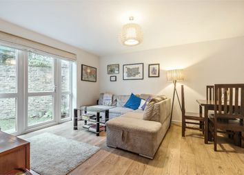 Thumbnail 2 bed flat for sale in John Maurice Close, London