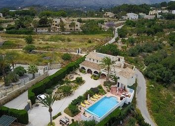 Thumbnail 6 bed country house for sale in Benissa Coastal, Valencia, Spain