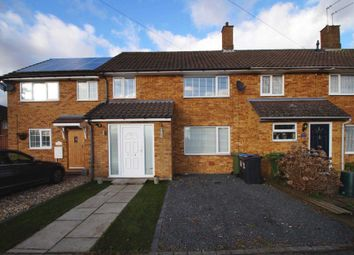 Thumbnail 3 bed terraced house for sale in Long Chaulden, Hemel Hempstead
