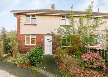 Thumbnail 2 bed terraced house for sale in Coniston Road, Lancaster