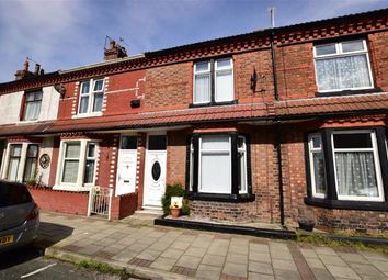 Thumbnail 2 bed terraced house to rent in Liscard Grove, Wallasey, Merseyside